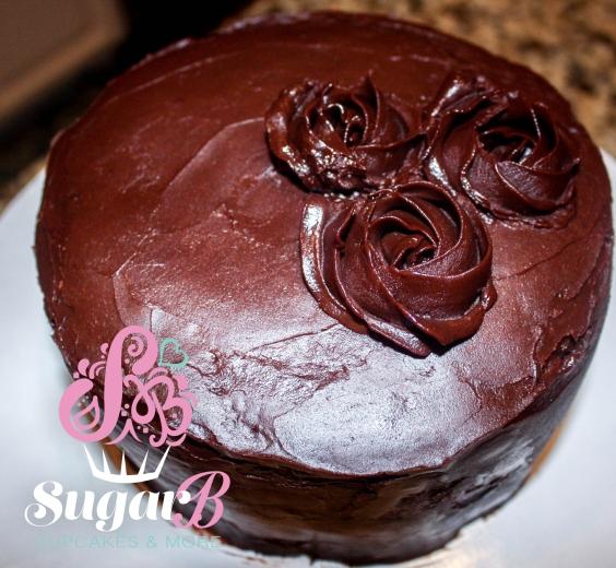 sugarb smores cake 1