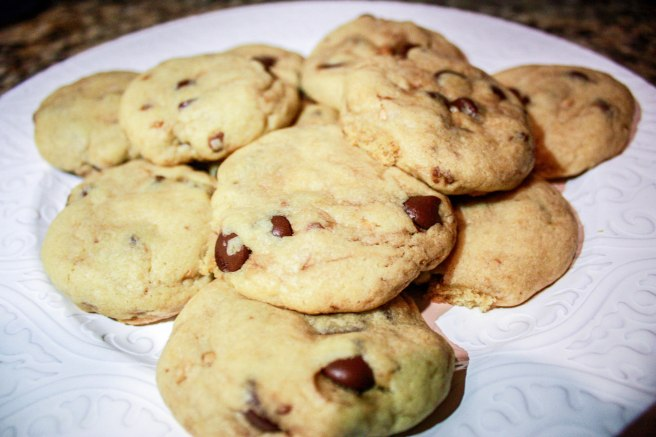 Chocolate Chip Cookies-5