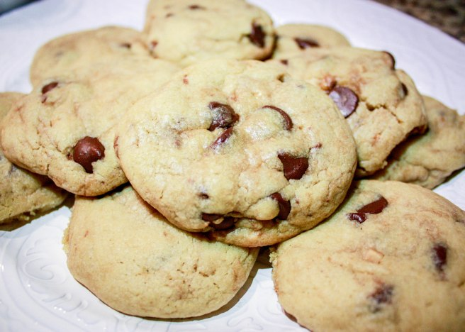 Chocolate Chip Cookies-6