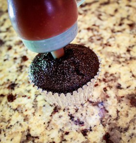 Dark Chocolate Sea Salt Caramel-5
