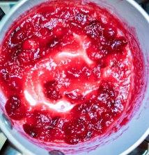 Sparkling Cranberry Cupcakes-2035