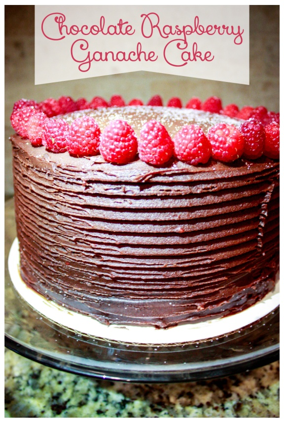 Chocolate Raspberry Ganache Cake-1-01