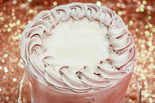 Divine Chocolate Cake Nutella Buttercream-2824
