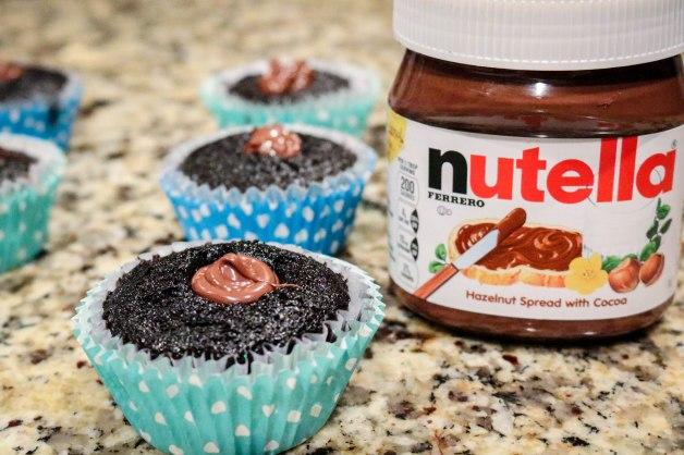 Nutella Smores Cupcakes-3330