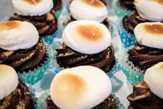Nutella Smores Cupcakes-3347